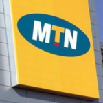 MTN Nigeria Shares on the Nigerian Stock Exchange Market