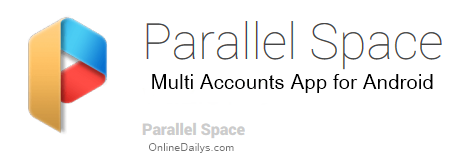 Parallel Space Free Download