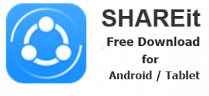 SHAREit App Download for Android - Free Download SHAREit