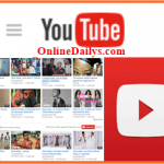 Youtube sign up Account Registration – Upload Videos on Youtube Free
