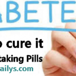 7 Cure Tips For Diabetes without taking Pills