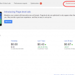 Google AdSense Hosted Account (vs) Non-Hosted Account