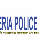 List of Successful Nigeria Police Recruitment 2016 – Check Here