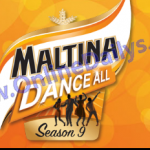 Maltina Dance All Season 9 Registration Form is Out – Register here
