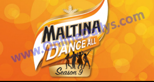 Maltina Dance All Season 9 Registration Form