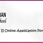 Nigerian Law School Bar Part II Online Application Form 2016/2017