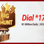 How to Participate MTN Mega Hunt Promo 2016 | Mega Hunt Lottery