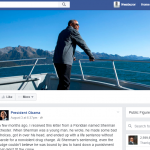 Send Obama a Facebook Message – See His FB.com ID here