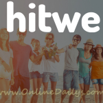 Unsubscribe from Hitwe.com Account | Hitwe Profile Deactivation