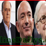World Richest Ranking Analysis 2016 – Billionaire List Chat