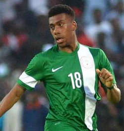 Nigeria Highest Paid Footballer Premier League - Iheanacho Salary Tops Mikel Obi As Highest Paid