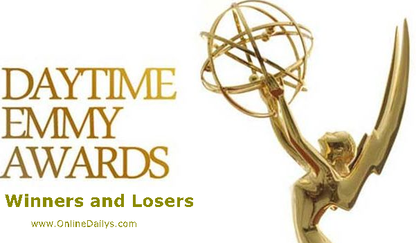 Complete List of Emmys Winners Award 2016