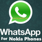 Download Whatsapp New Version for Nokia Phones