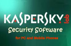 Kaspersky Security Software APK Download