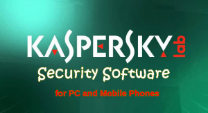 Kaspersky Security Software APK Download