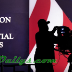USA Presidential Debate Schedule (Time-table) 2016 – TV Channels, Live Streaming