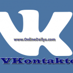 VKontakte Account Registration | VK Sign Up | www.VK.com Sign In