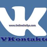 VKontakte, www.VK.com