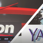 Verizon and Yahoo Picture