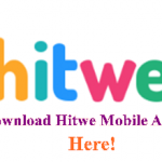 Download hitwe App for Mobile | Hitwe.com Mobile App (Android & iPhone)
