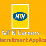 MTN Careers | MTN Job Recruitment Application Form | careers.mtnonline.com