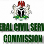 List of Nigerian Federal Civil Service Vacancies for Recruitment