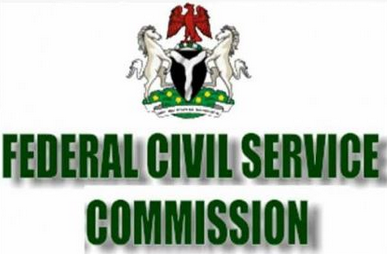 (Logo) Nigerian Federal Civil Service Vacancies