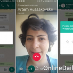 WhatsApp Video Calling App Download / Upgrade Whatsapp Messenger