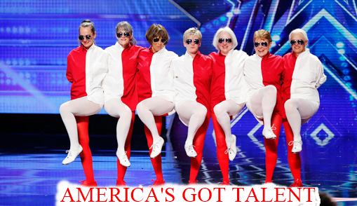 America's Got Talent Season 12 Registration