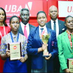 UBA Foundation Senior Secondary School National Essay Competition 2018