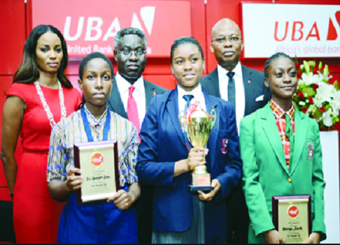 UBA Foundation National Essay Competition 2017 For Senior Secondary School Students - Apply Here