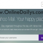 www.YahooMail.com – Yahoo Mail Create Account | Yahoo Sign Up