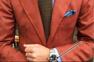 suitwatch Suit Rules For Men
