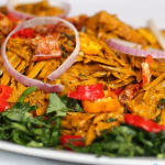 How To Prepare Delicious Abacha (African Salad)