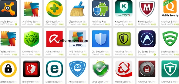 Best Anti-Virus Apps To Download For Android Phones ...