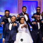 Top Nigerian Celebrity Weddings in 2016