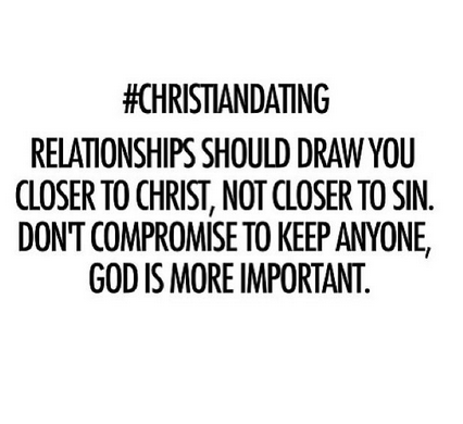 advice for christian dating relationships