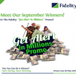 Fidelity Bank Get Alert In Millions Promo | How To Participate