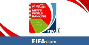 FIFA December Rankings