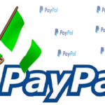 PayPal Nigeria Account Sign Up for Verification | www.PayPal.com