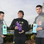 Chelsea Wins EPL November Player, Manager, Goal Of The Month Awards