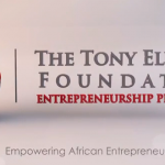 3rd Tony Elumelu Foundation Entrepreneurship Program – Apply Here