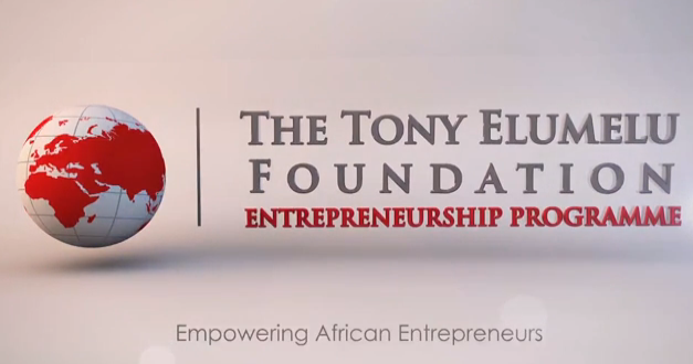 List Of Tony Elumelu Entrepreneurship Foundation 2018 Successful Candidates
