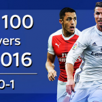 www.skyports.com Top 100 Players Of 2016