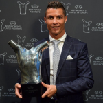 List of Cristiano Ronaldo 2016 Achievements – See PHOTOS & Analysis