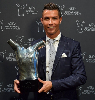 UEFA Best Player in Europe