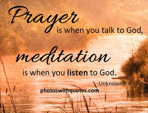 prayer-and-meditation