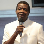 Breaking News: RCCG General Overseer Pastor E.A Adeboye Retires