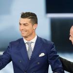 Full List Of Award Winners At The Best FIFA Football Awards