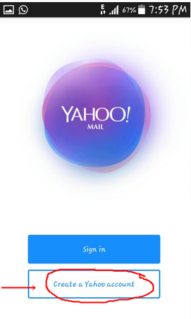 how to delete emails fast yahoo